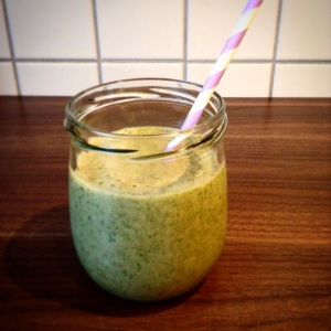 Green Smoothie Light